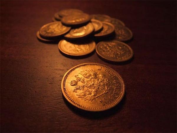 В Курской области расследуют пропажу старинных золотых монет