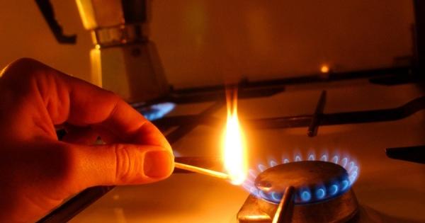 На нескольких улицах Курска будут отключать газ