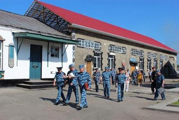 Курская колония отсудила у неработающего заключенного 120 тысяч