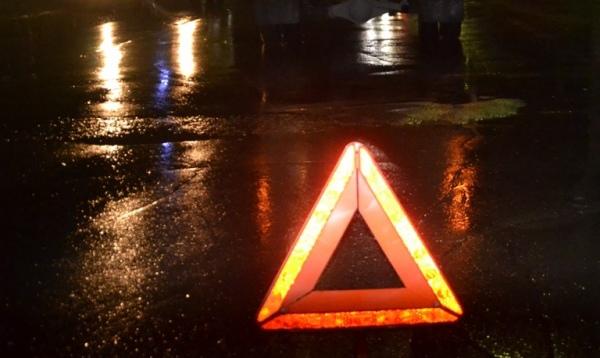 В Сеймском округе автомобилистка пострадала в столкновении с МАЗом