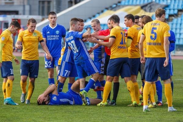 «Авангард» сыграет во Владивостоке с «Лучом»