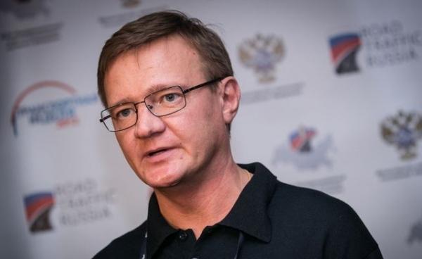 Роман Старовойт встретится с игроками и руководством «Динамо»