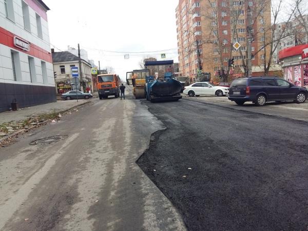 В Курске проверять благоустройство после разрытий будет специальная комиссия