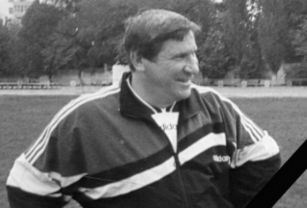 Сегодня прощаются с легендой курского футбола Александром Галкиным