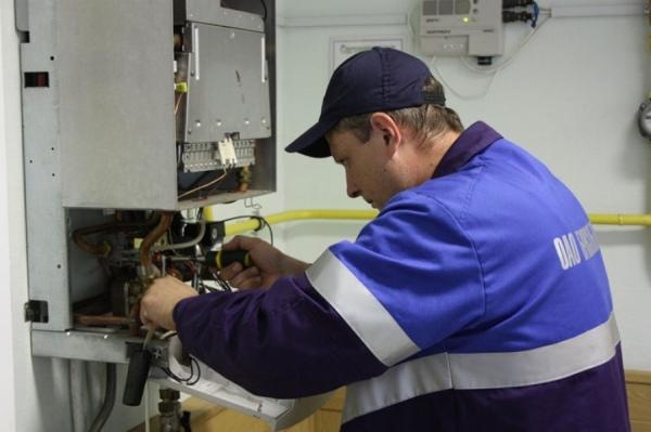 Управляющую компанию оштрафовали за отсутствие договора с газовиками