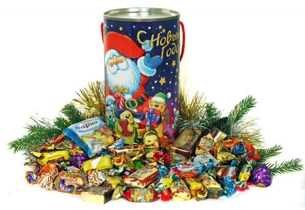 Роспотребнадзор открыл «горячую линию» по безопасности новогодних подарков
