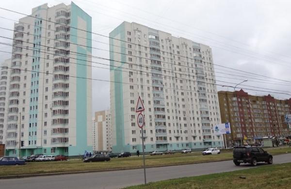 Часть проспекта Клыкова осталась без света и воды
