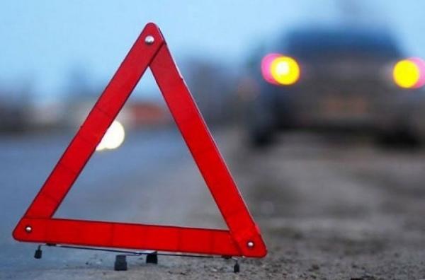 В ДТП под Курском покалечился водитель