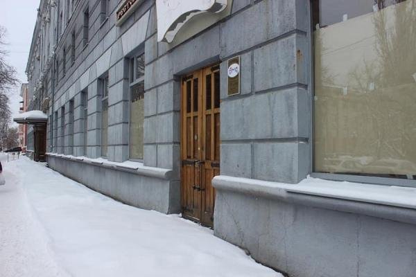 Власти ищут инвестора для бывшего ресторана