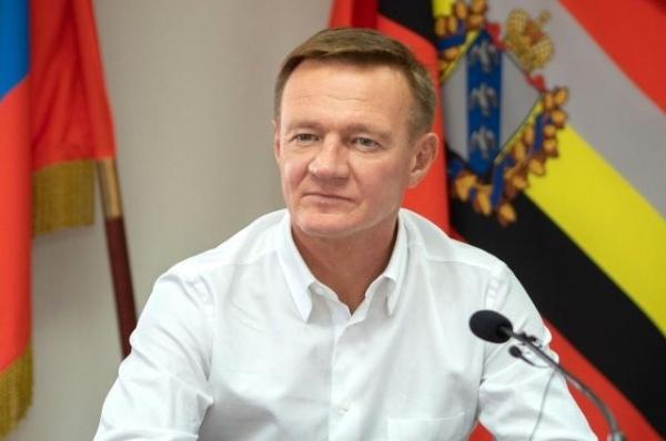 Врио губернатора Роман Старовойт проведет личный прием граждан