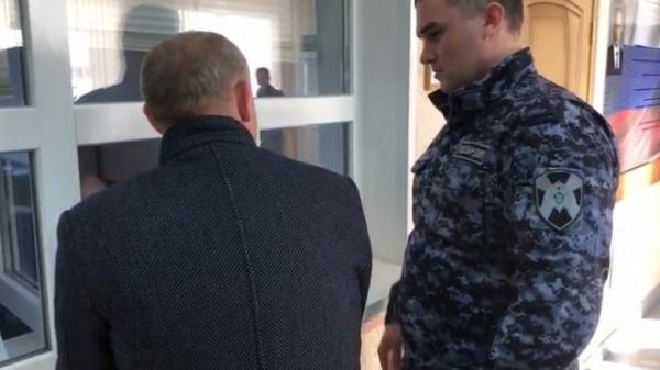 Росгвардейцы задержали курянина, находившегося в федеральном розыске