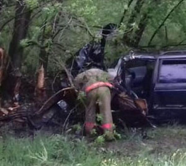За выходные на курских дорогах погибли пять человек