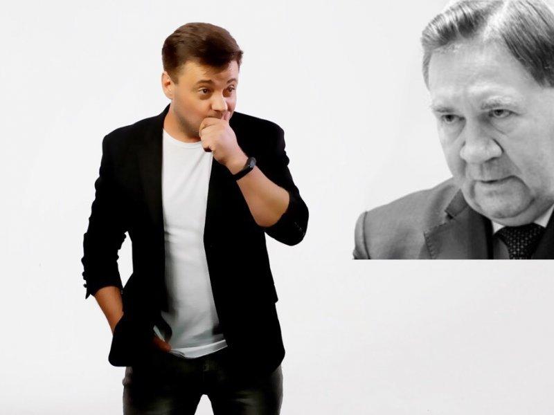 Александр Михайлов после инцидента с сатирическим блогом курского кавээнщика поднялся в медиарейтинге