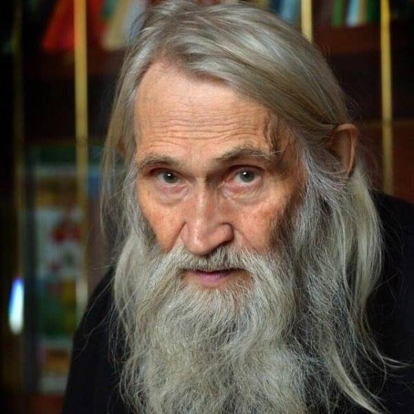 В Курскую область приехал духовник Патриарха Кирилла схиархимандрит Илий