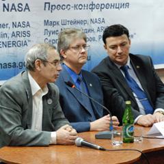 Совместный проект будет способствовать укреплению отношений между Россией и США