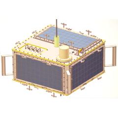 В начале 2011 года спутник будет выведен на орбиту с борта МКС