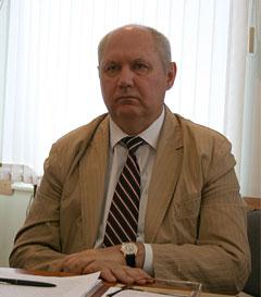 «Городские управляющие компании №№1 и 2» регистрировал сын бывшего замначальника УВД Молокова