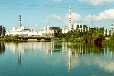 1 сентября отключат 3-й энергоблок Курской АЭС