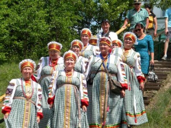 Кимрский хоровой коллектив прошел во 2-ой тур «Поединков хоров» вКурске