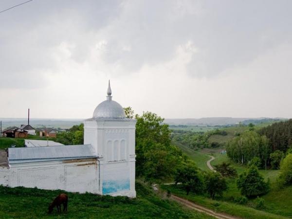 Окрестности Горнальского монастыря внесены в список красивейших мест по версии ЮНЕСКО