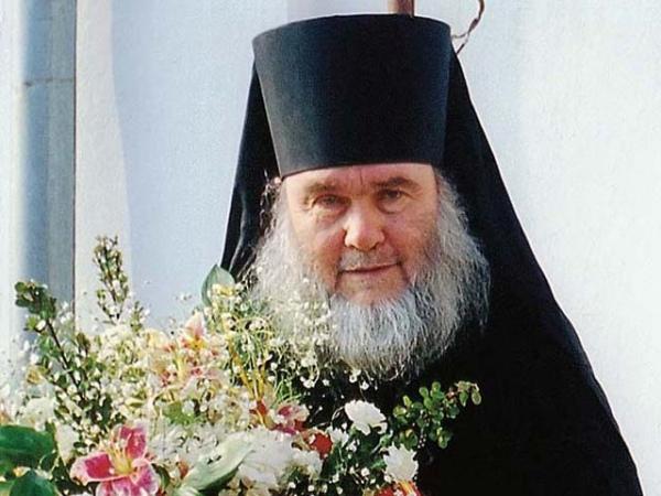 Новую жизнь монастырь обрел, когда его настоятелем стал отец Ипполит