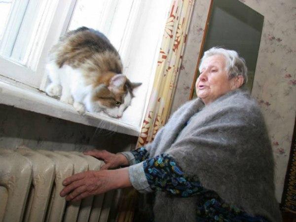 Отопление в жилых домах Курска, согласно распоряжению главы администрации города, начали включать с 9 октября. С задержкой на неделю, учитывая температуру за окном
