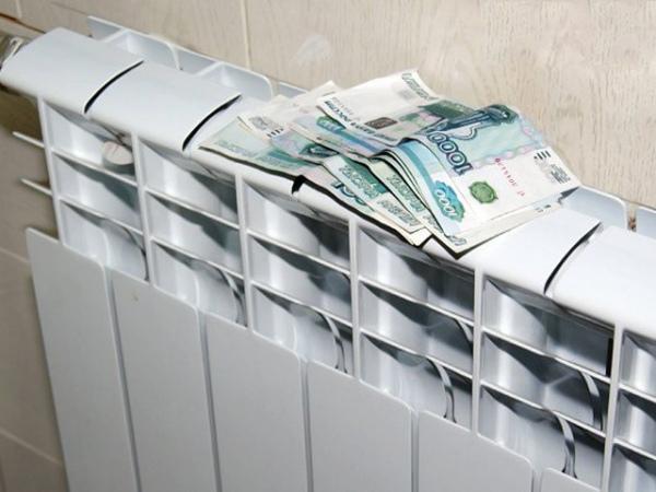 За отопление по нормативу куряне платят семь месяцев, хотя получают тепло только шесть