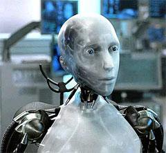 В Японии создан робот для толпы