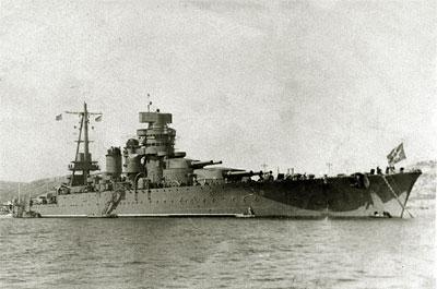Гибель линейного корабля «Новороссийск» остается одной из самых трагических страниц в истории отечественного флота