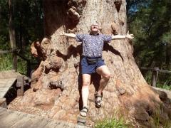 Курянин посетил более 40 стран, а вот Австралия оставалась «terra incognita»