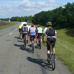 Летом куряне отправятся в 600-километровое путешествие