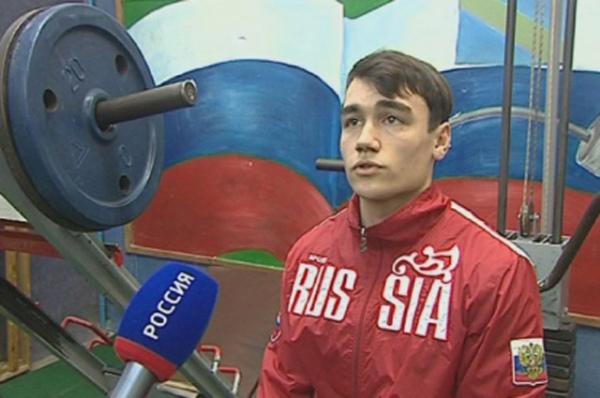 Девочка изСержантово стала чемпионом мира попауэрлифтингу