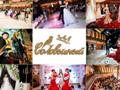 «KURSK WEDDING EXPO-2017» в банкетном зале «Соловьиный» курского «МегаГРИННа»
