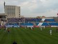 ФК «Авангард» (Курск) – СКА (Хабаровск) сыграли вничью — 1:1