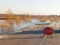 Курская область. Весной деревня под Рыльском остается отрезана от внешнего мира