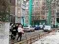 Пожар в Курске на улице Косухина — спасение детей