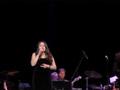 Артистка из Курска учится петь у Ларисы Долиной