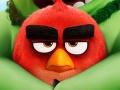 Мультфильм «Angry Birds 2»