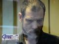 Курск. Видео с первого заседания в облсуде по делу Виталия Пащевского, обвиняемого в убийстве ребенка в Железногорске