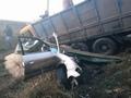 В аварии под Курском погибли пять человек