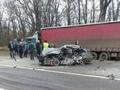 Массовое ДТП с погибшим и ранеными произошло под Курском