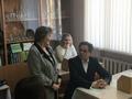 Игорь Скляр посетил в Курске родную школу