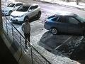В Курске устанавливаются обстоятельства происшествия на улице Карла Либнехта
