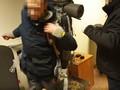 Житель Курска хотел сбыть в Мурманской области мешок наркотиков