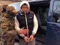 Депутат из Курска задержан в Крыму сотрудниками ФСБ