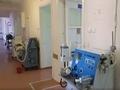 Курск. Видео из инфекционной больницы имени Семашко