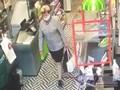 В Курске ищут подозреваемую в серии хищений из магазинов