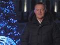 Губернатор Роман Старовойт поздравляет курян с Новым 2021 годом