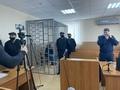 В Курской области взят под стражу врач, обвиняемый в убийстве 21-летней медсестры в Фатежской ЦРБ